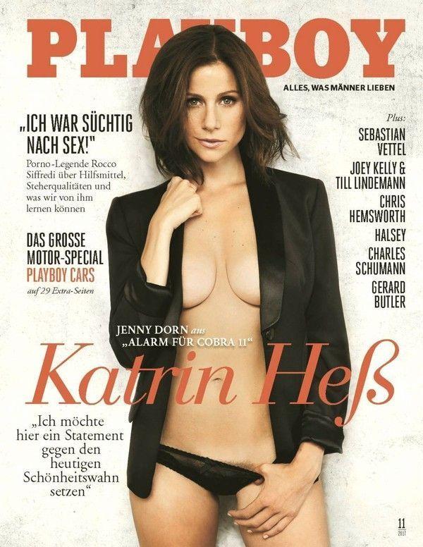 Heß sexy katrin Katrin Heß